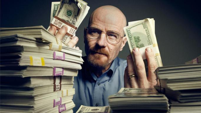 Luke Breaking Bad Money