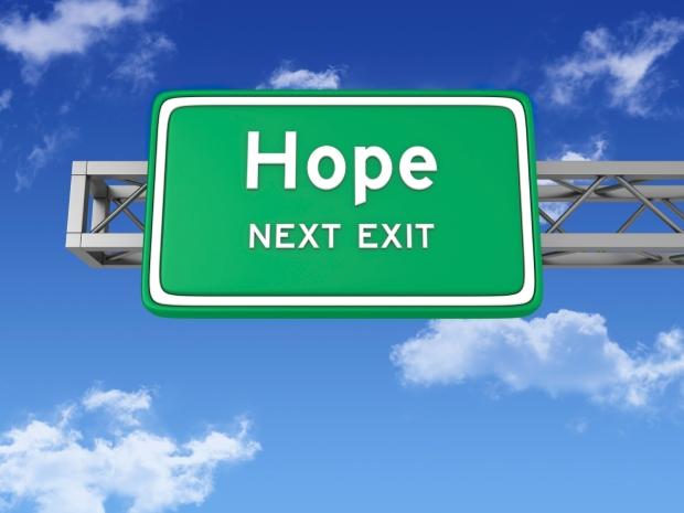Luke Norris Hope