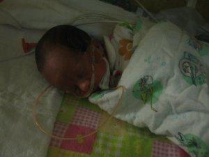 Ashlyn Baby