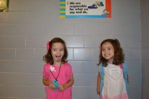 Preschool Year 1