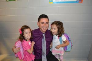 Twins Preschool Year 1